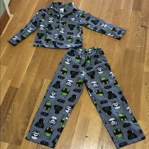 Other - Star Wars Pajamas, size 8